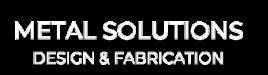 MSDF Logo White